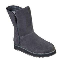 Skechers Keep Sakes 2.0 Cold Glam Charcoal